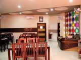 Santosh Dal-Bati Restaurant