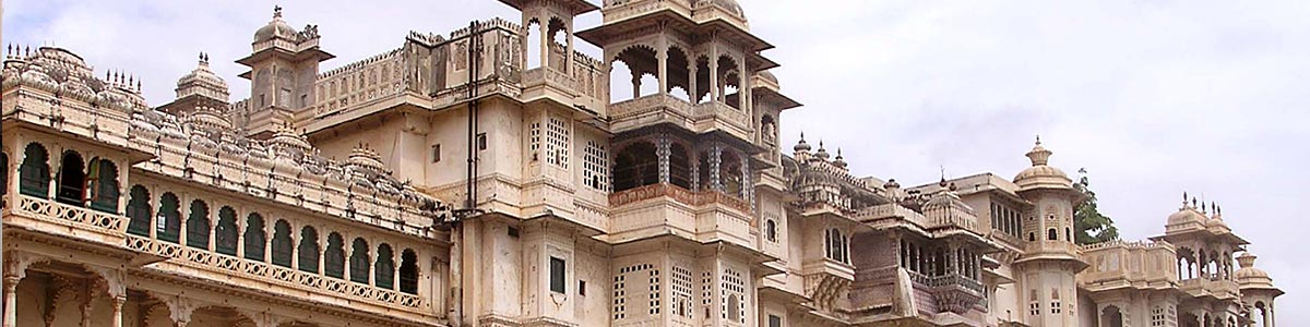 About Udaipur